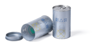 Plastic Tubes UK - Clear Tube food packaging