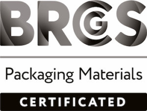 BRCGS CERT PACKAGING LOGO_BLACK