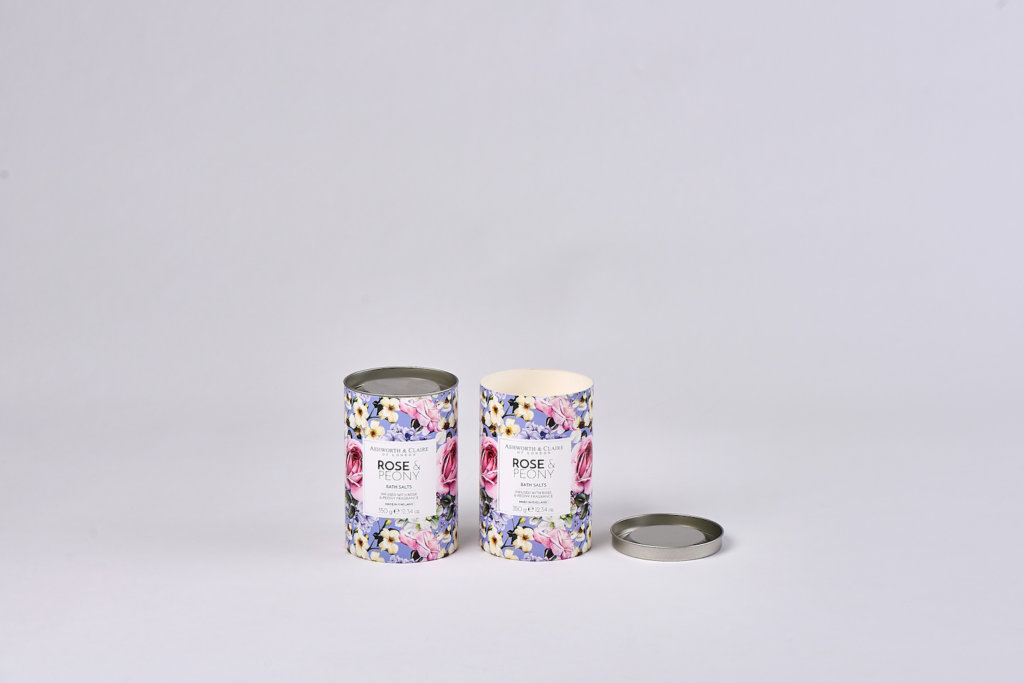 Candle & Diffuser Packaging