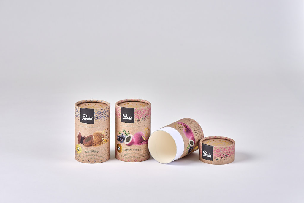 Chocolate Sweets and Confectionery Packaging UK