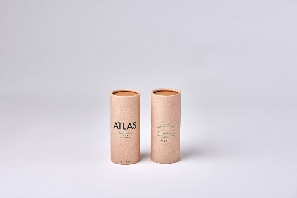 Eco Friendly Packaging Tubes UK