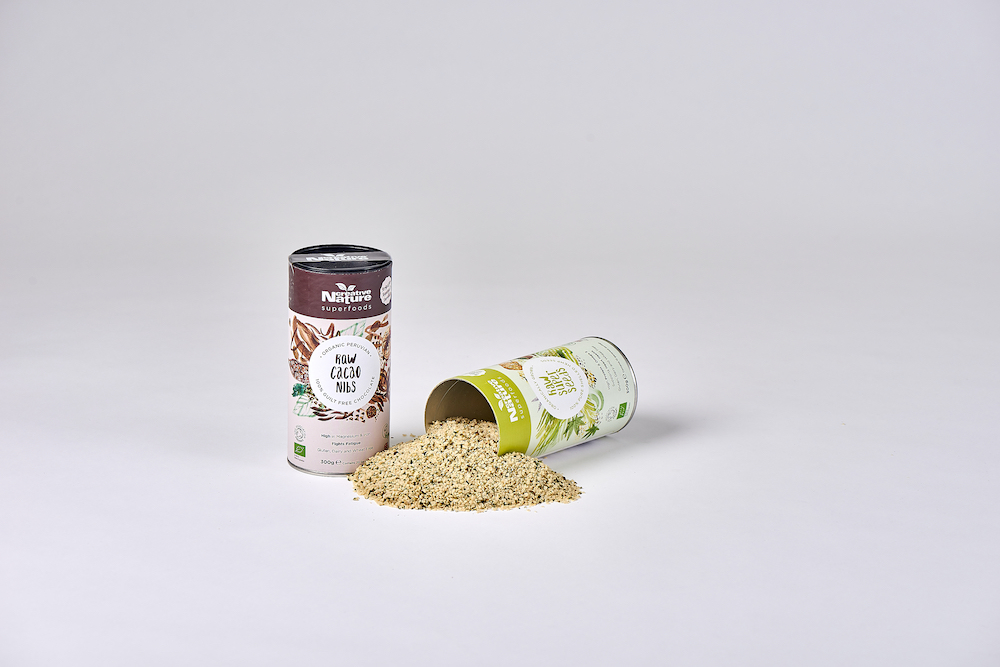 Herbs & Spices Packaging Visican